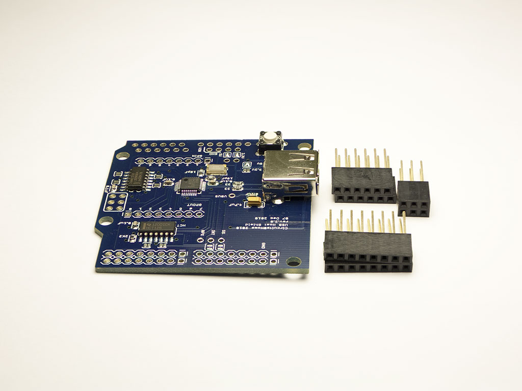Usb host shield for arduino tkj electronics webshop