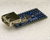USB Host Shield for Arduino Pro Mini